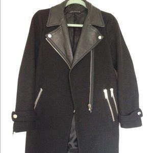 Zara - Black Coat
